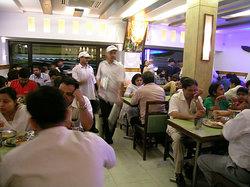 南インド料理レストラン:サガール