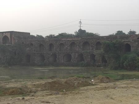 Satpura_canal